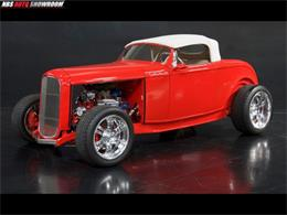 Picture of 1932 Ford Roadster located in California - $37,546.00 Offered by NBS Auto Showroom - QY4R