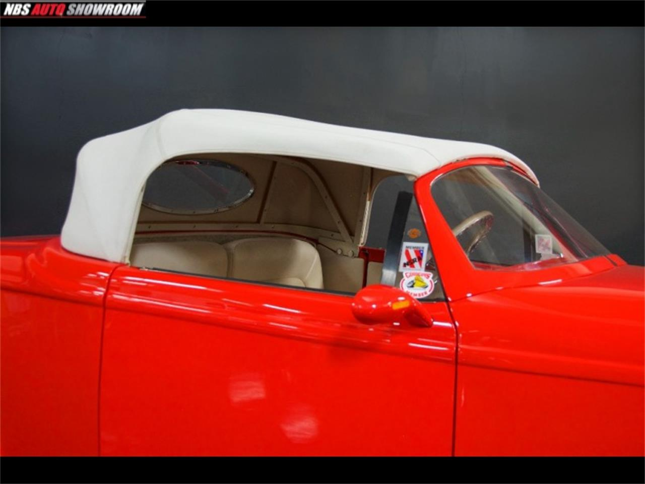 Large Picture of Classic '32 Ford Roadster located in California Offered by NBS Auto Showroom - QY4R