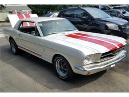 Picture of '64 Mustang - QY4V