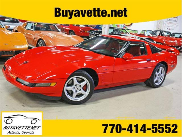 Picture of '95 Corvette - QY51