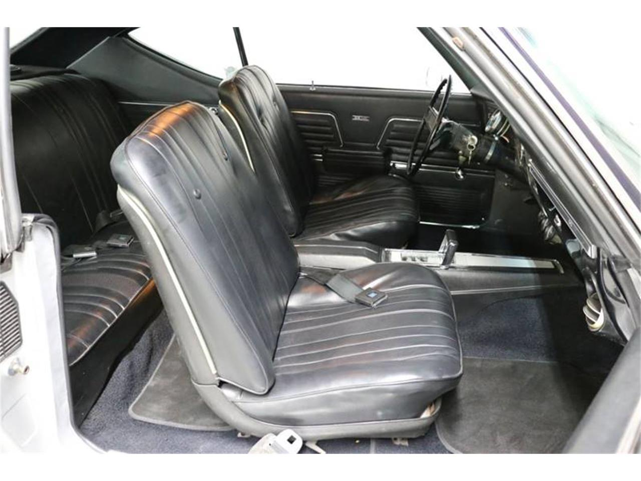 Large Picture of '69 Chevelle Malibu - QY53