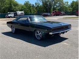 Picture of '68 Charger - QY58