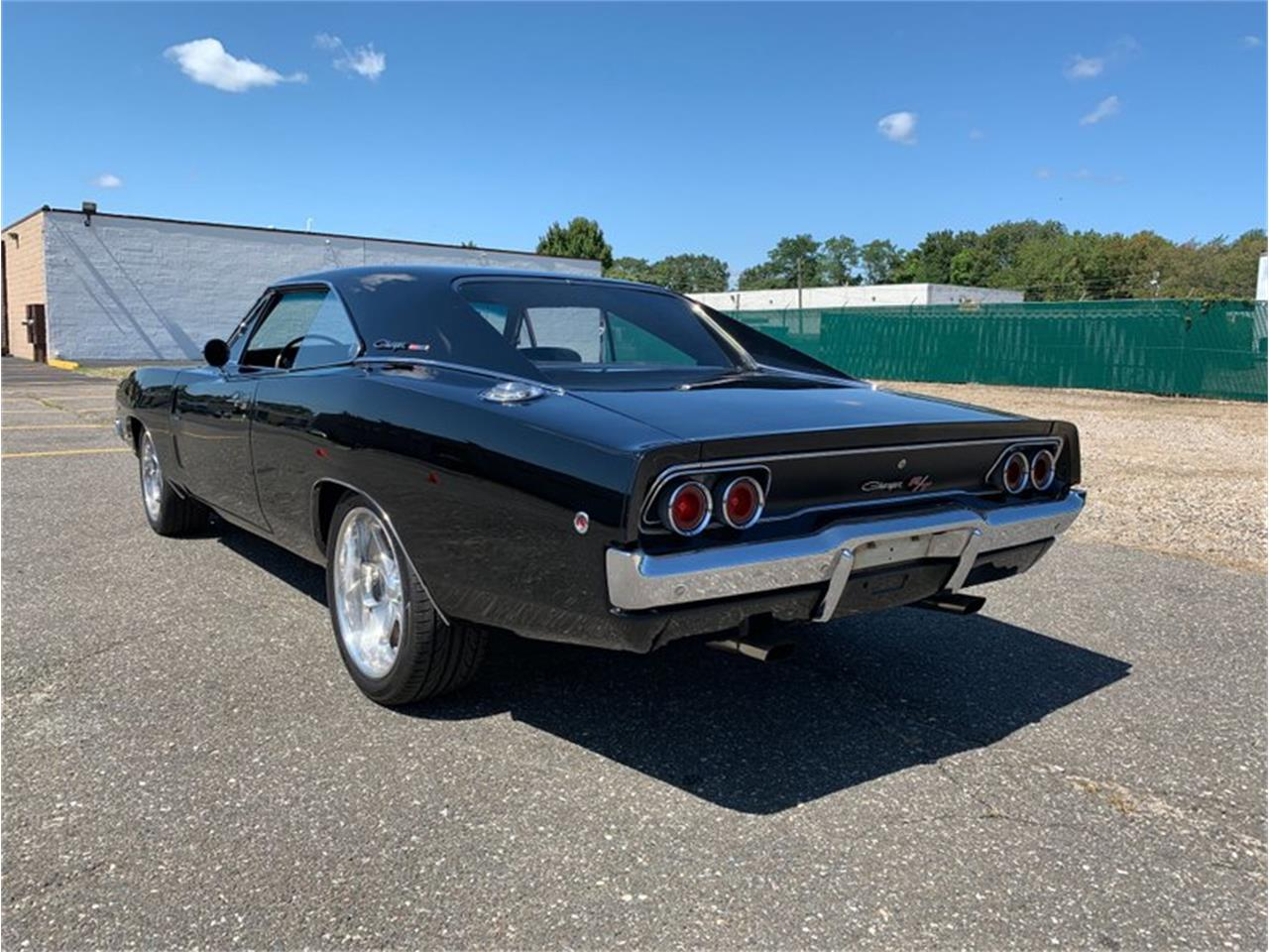 Large Picture of '68 Charger - QY58
