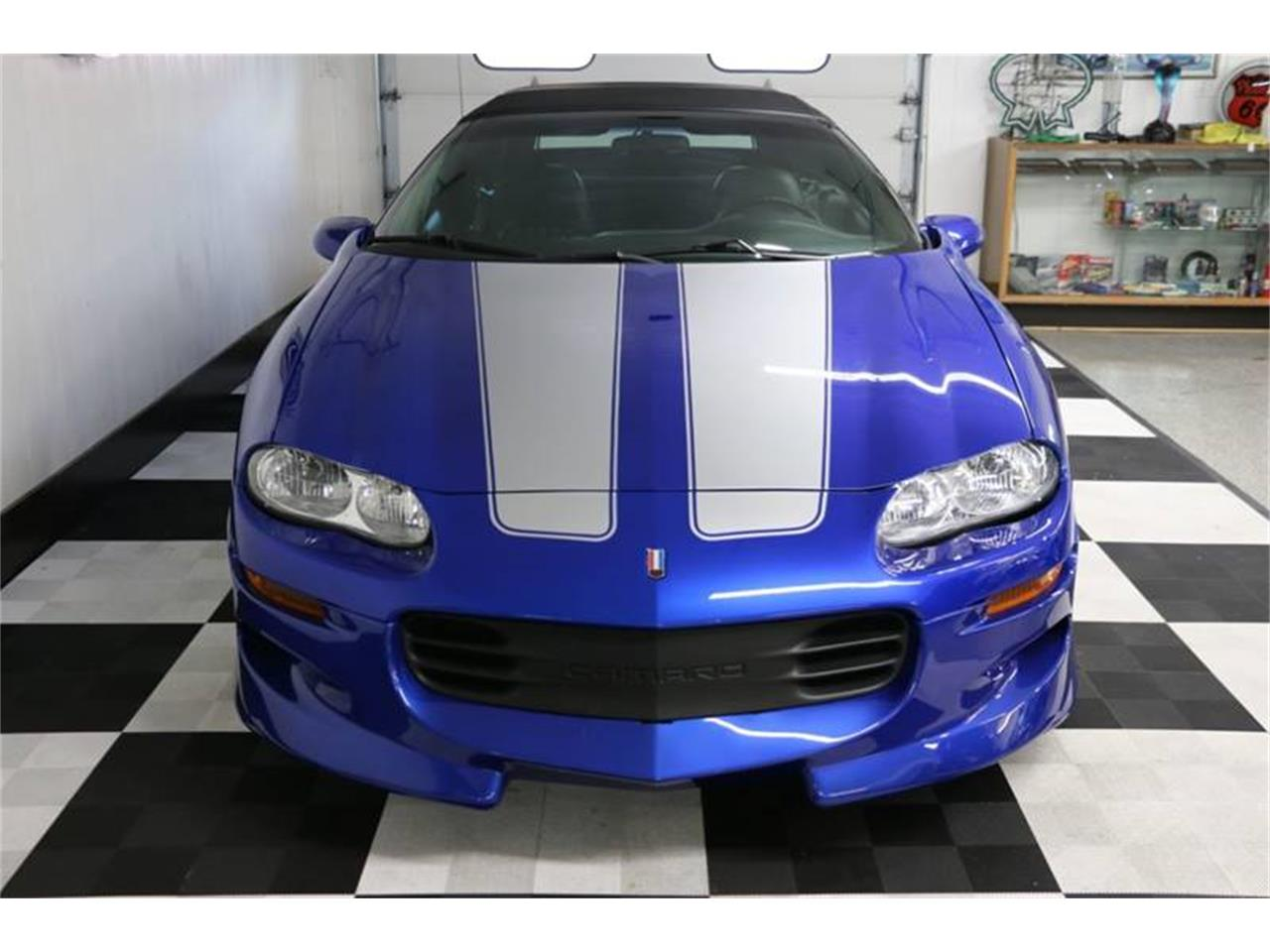 Large Picture of 2002 Camaro located in Wisconsin - $18,995.00 Offered by Kuyoth's Klassics - QY5C