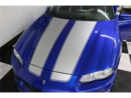 Picture of 2002 Chevrolet Camaro located in Stratford Wisconsin Offered by Kuyoth's Klassics - QY5C