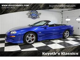 Picture of '02 Chevrolet Camaro - $18,995.00 Offered by Kuyoth's Klassics - QY5C