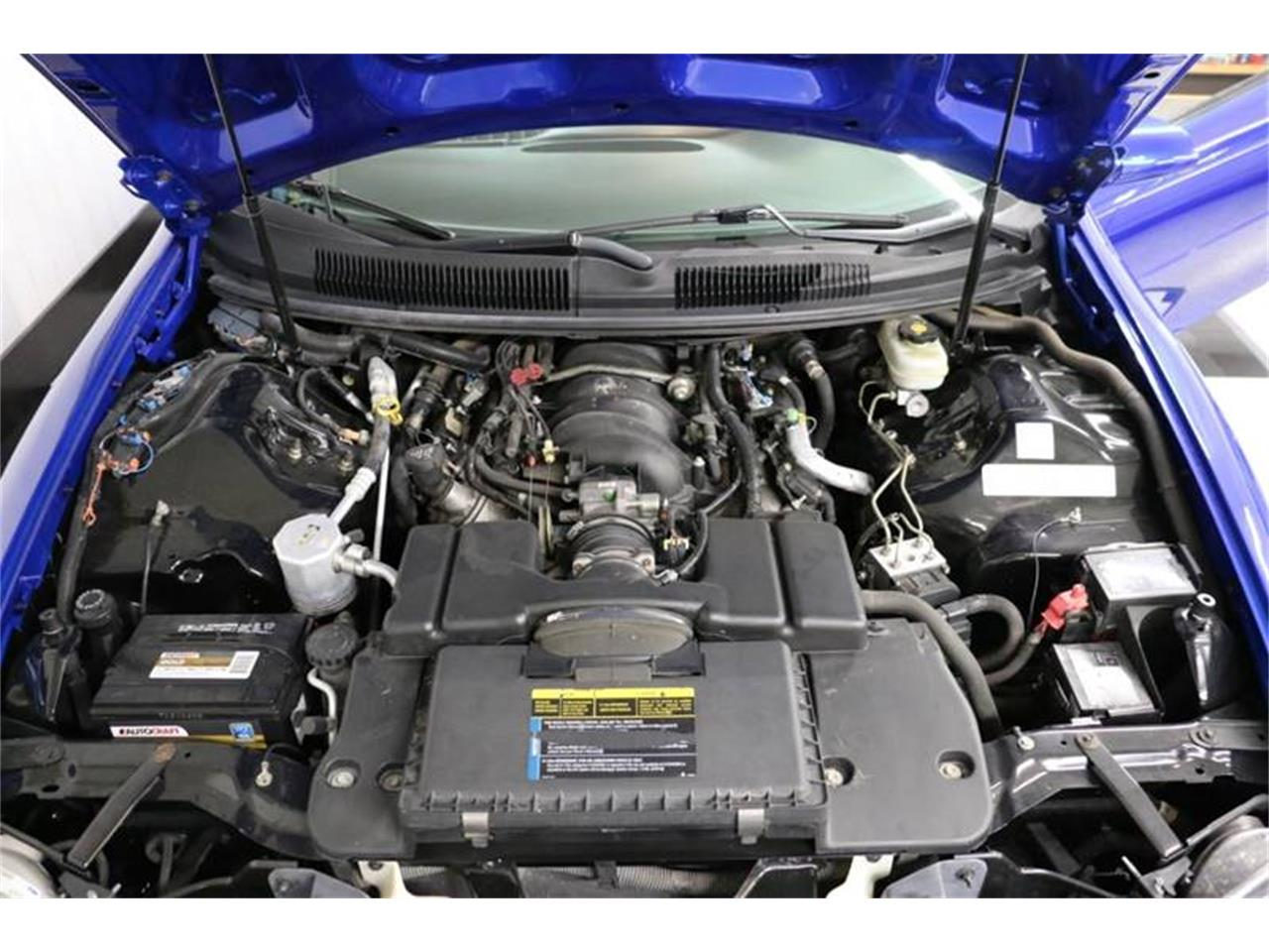 Large Picture of '02 Chevrolet Camaro - $18,995.00 - QY5C