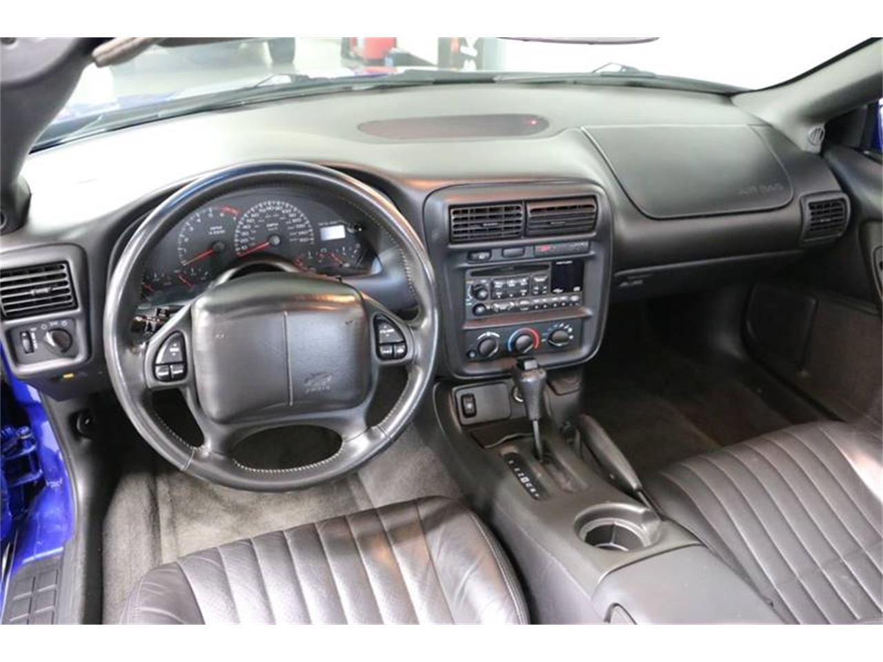 Large Picture of '02 Chevrolet Camaro Offered by Kuyoth's Klassics - QY5C