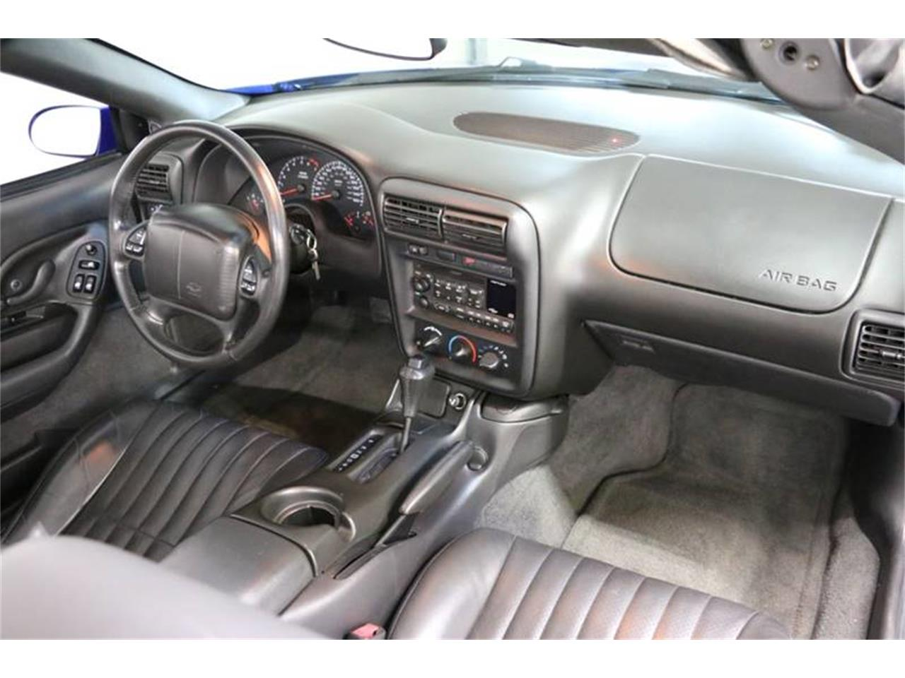 Large Picture of 2002 Camaro located in Stratford Wisconsin - $18,995.00 Offered by Kuyoth's Klassics - QY5C