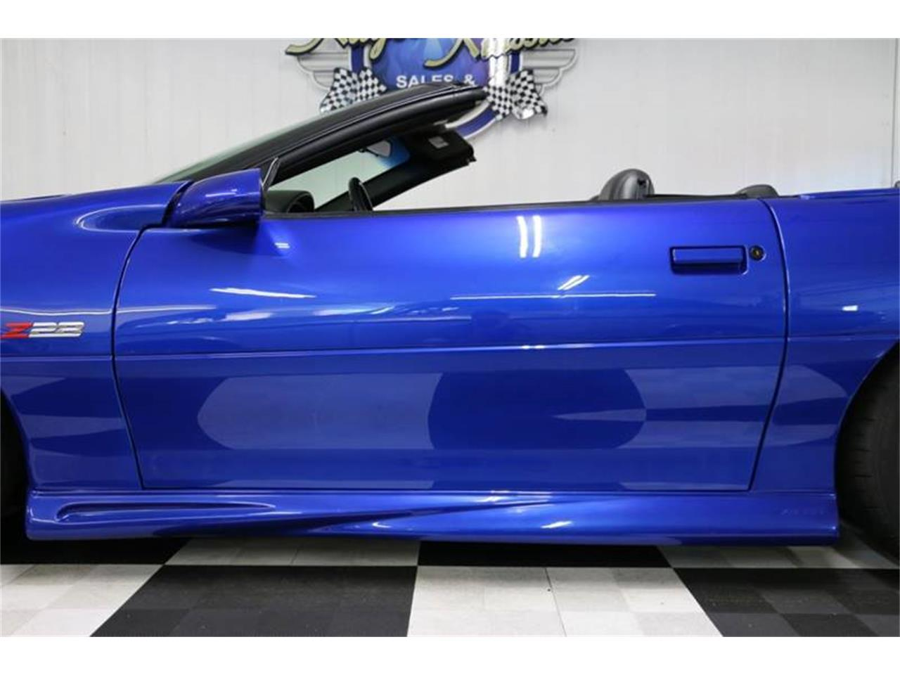 Large Picture of 2002 Camaro - $18,995.00 - QY5C