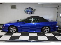 Picture of '02 Camaro located in Stratford Wisconsin Offered by Kuyoth's Klassics - QY5C