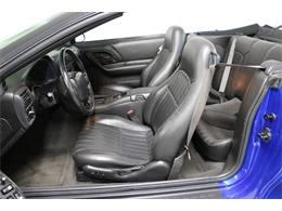Picture of '02 Chevrolet Camaro Offered by Kuyoth's Klassics - QY5C