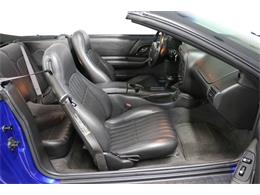 Picture of '02 Chevrolet Camaro located in Wisconsin Offered by Kuyoth's Klassics - QY5C