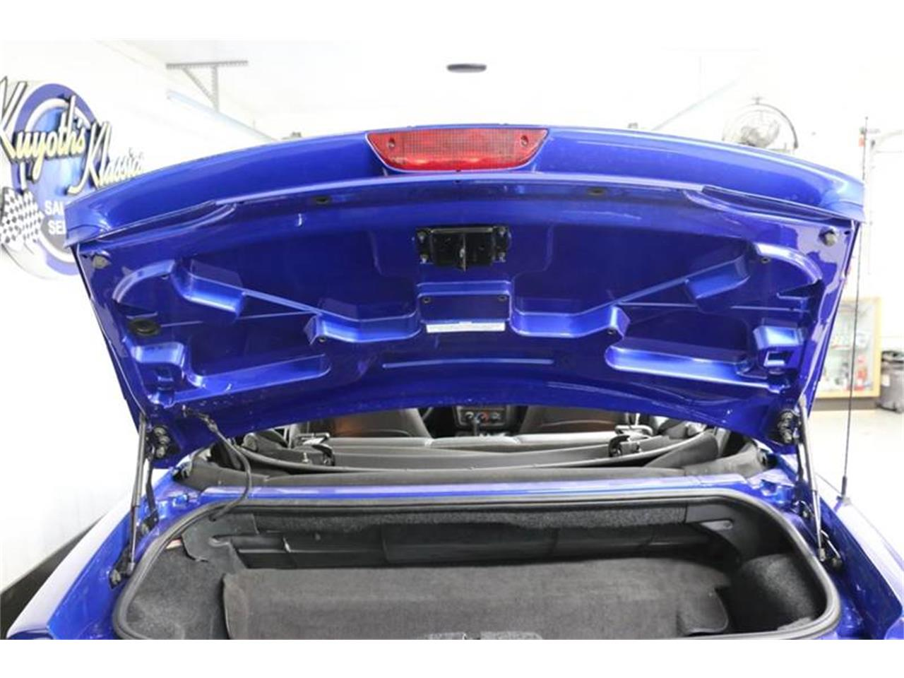 Large Picture of 2002 Camaro - $18,995.00 Offered by Kuyoth's Klassics - QY5C