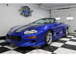 Picture of 2002 Chevrolet Camaro located in Wisconsin - $18,995.00 Offered by Kuyoth's Klassics - QY5C