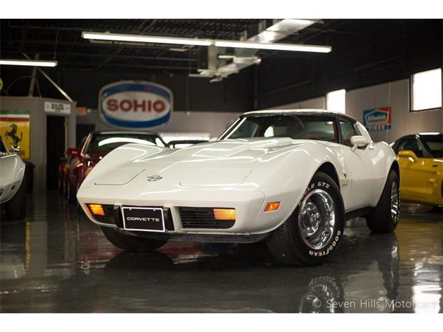Picture of '78 Corvette - QY5G