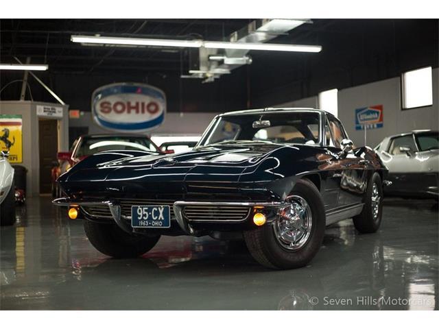 Picture of '63 Corvette - QY5J