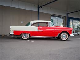 Picture of '55 Bel Air - QY5K