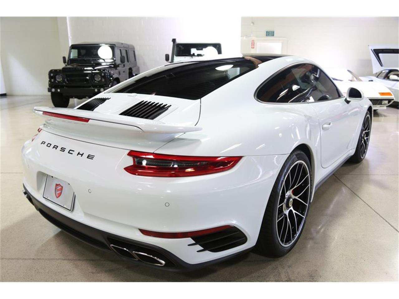 Large Picture of '17 911 - QY5L