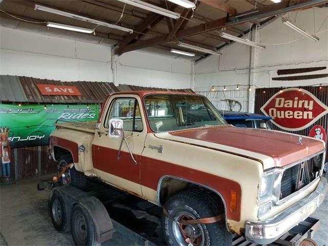 Picture of '78 C/K 1500 - QY5M