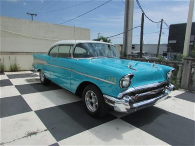 Picture of '57 Bel Air - QY5R