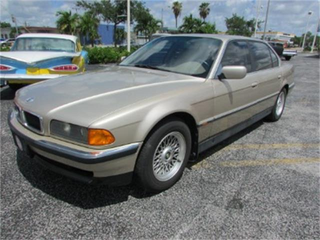 Picture of '98 7 Series - QY5T