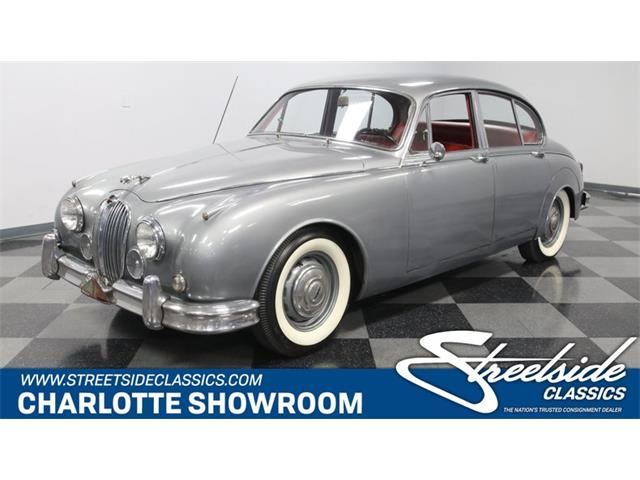 Picture of 1960 Jaguar Mark I located in Concord North Carolina Offered by  - QT2M