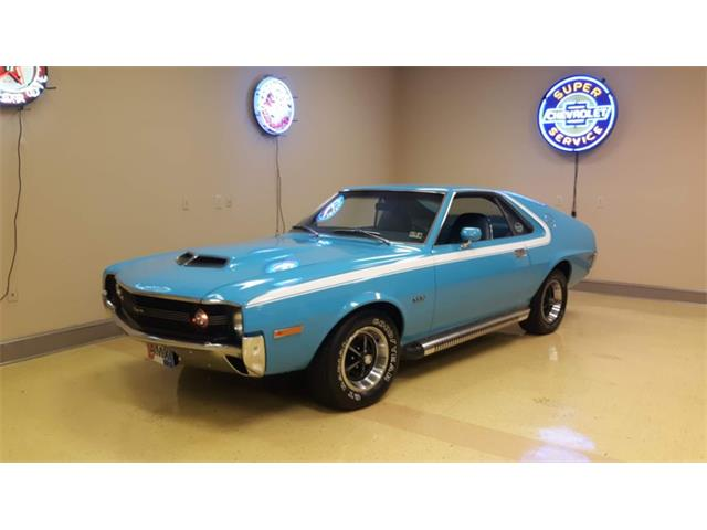 Picture of 1970 AMX located in Greensboro North Carolina Offered by  - QY64