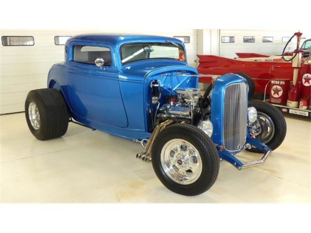 Picture of '32 Coupe - QY66