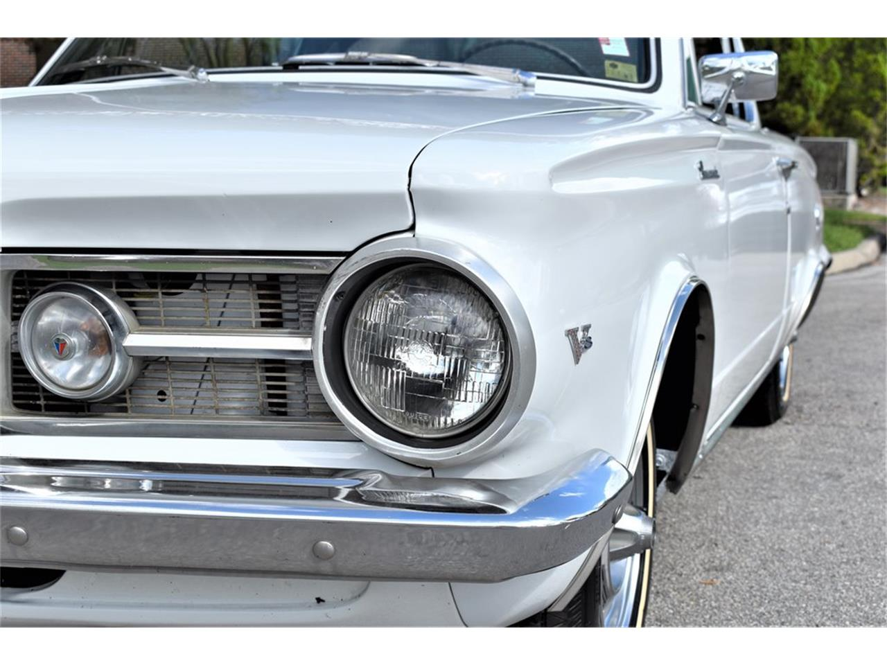 Large Picture of '65 Barracuda - QY69