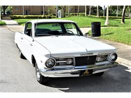 Picture of '65 Barracuda - QY69