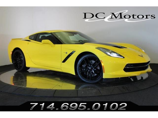 Picture of '18 Corvette - QY6N