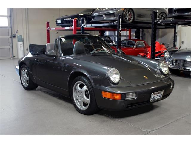 Picture of '94 911 - QY6V