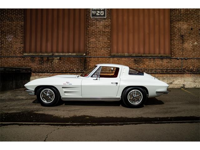 Picture of '63 Corvette - QY6Y