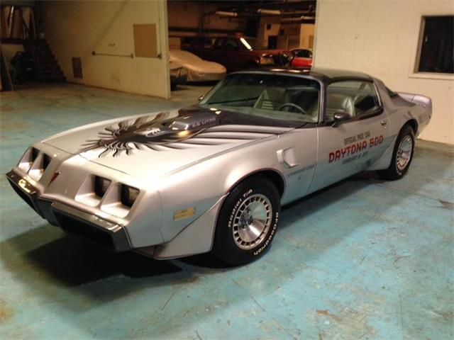 Picture of '79 Firebird Trans Am - QY73