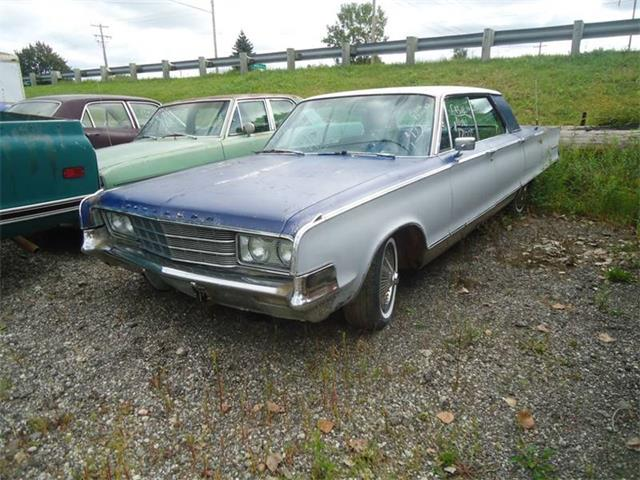 Picture of '65 New Yorker - QY75