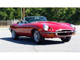 Picture of 1971 Jaguar XKE located in North Carolina - QY78