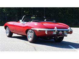 Picture of Classic '71 XKE Offered by Paramount Classic Car Store - QY78