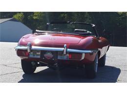 Picture of Classic 1971 Jaguar XKE - $89,995.00 - QY78