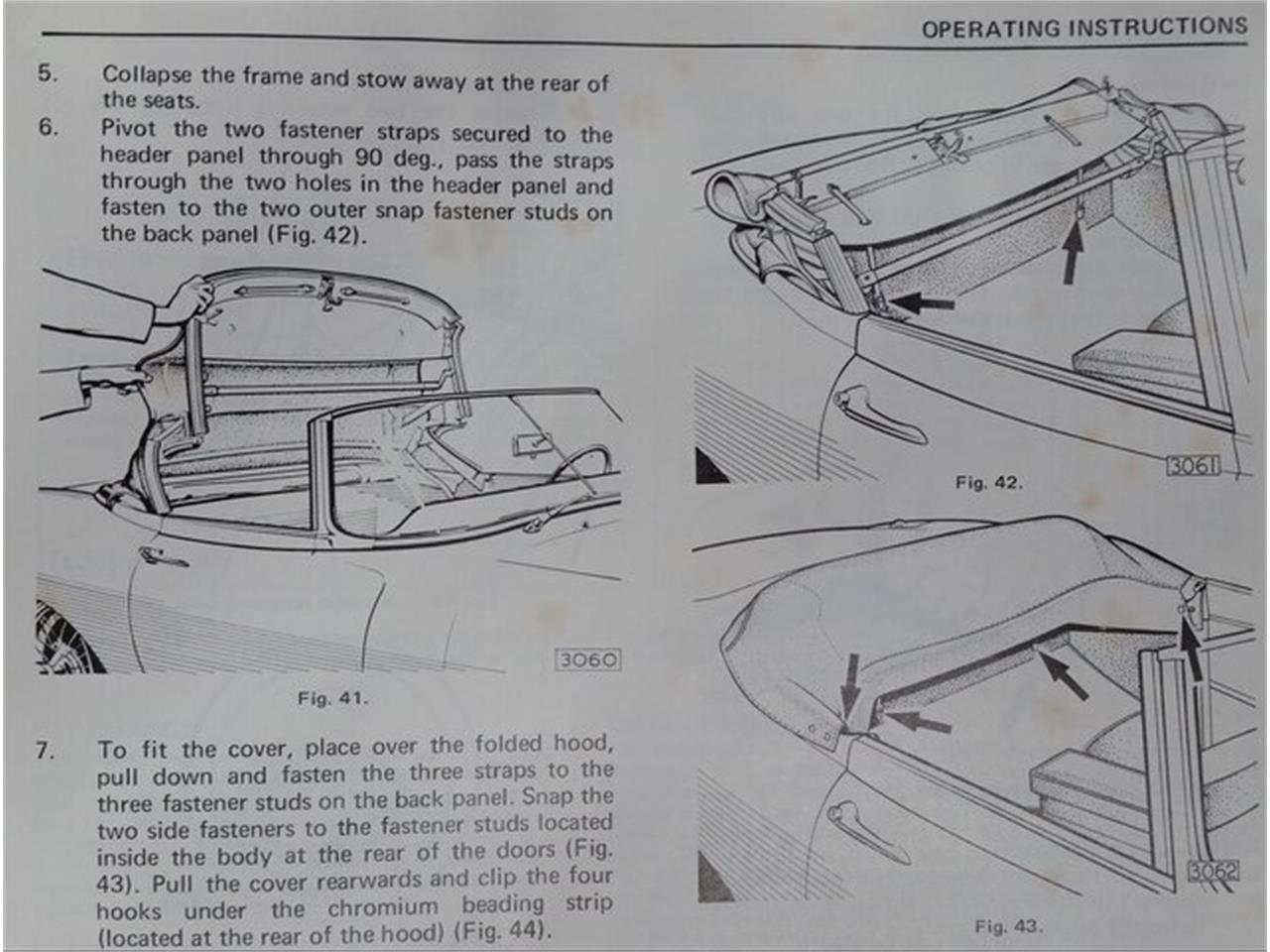 Large Picture of Classic 1971 Jaguar XKE - QY78