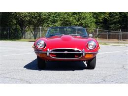 Picture of Classic 1971 XKE located in North Carolina Offered by Paramount Classic Car Store - QY78
