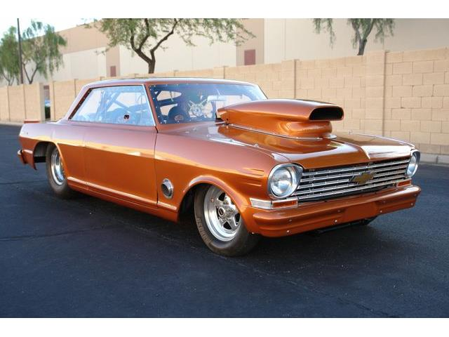 Picture of '63 Nova - QY7G