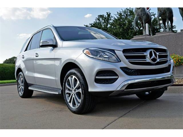 Picture of '16 GL-Class - QY7H