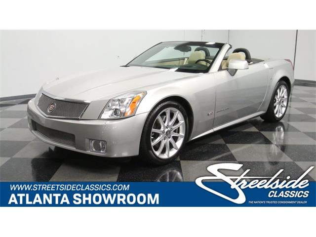 Picture of 2007 Cadillac XLR located in Lithia Springs Georgia - QT2R