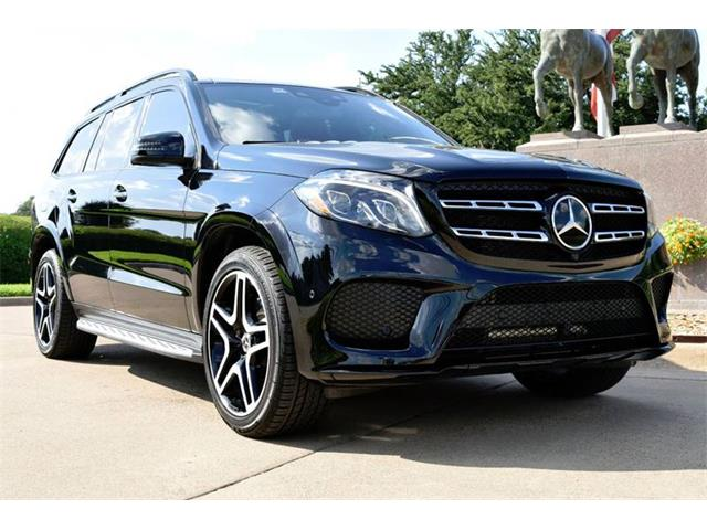 Picture of '17 GLS-Class - QY7J