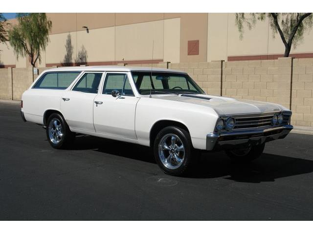 Picture of Classic 1967 Chevrolet Chevelle Offered by  - QY7K