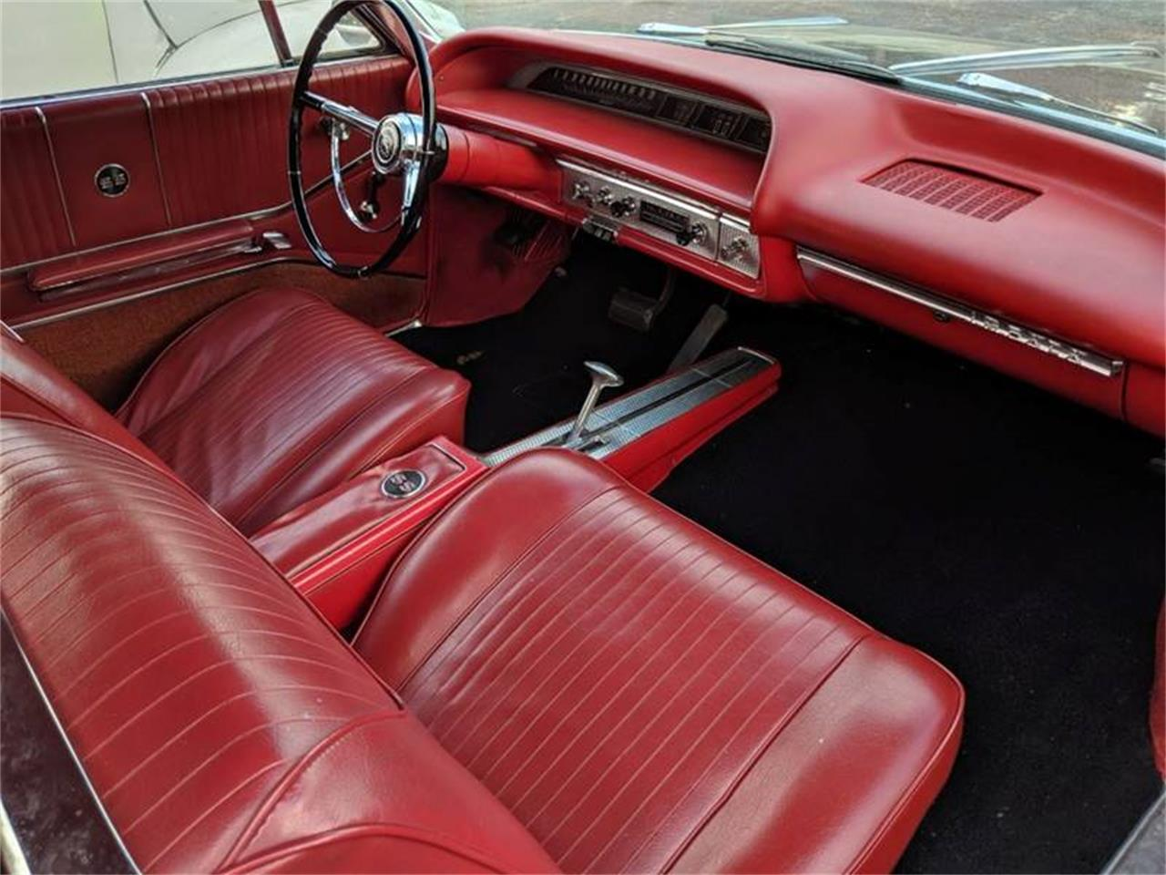 Large Picture of 1964 Chevrolet Impala - $19,900.00 - QY7L