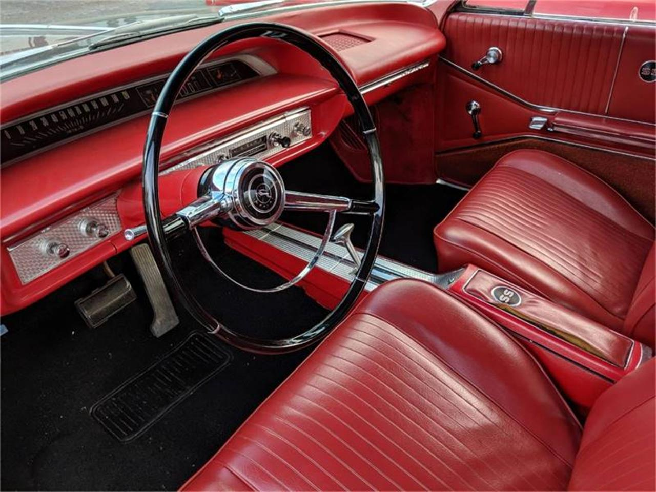 Large Picture of '64 Chevrolet Impala located in St. Charles Illinois - $19,900.00 - QY7L