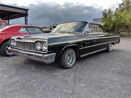 Picture of '64 Chevrolet Impala - $19,900.00 Offered by Classics & Custom Auto - QY7L