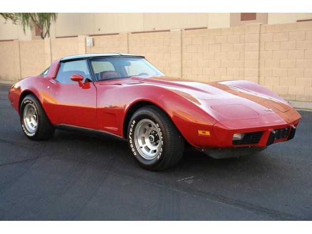 Picture of '79 Corvette - QY7M